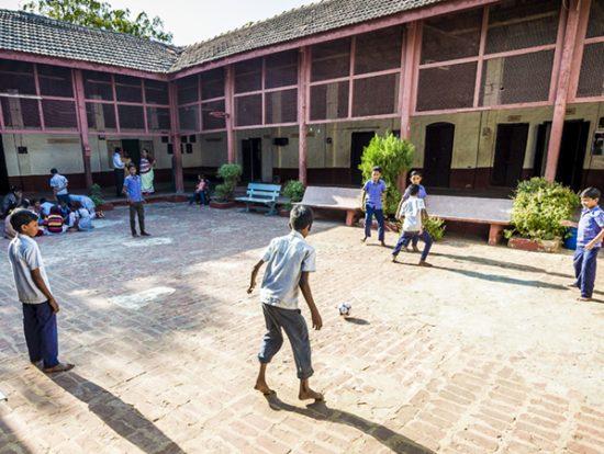 Gandhi Ashram. Ahmedabad, Gujarat