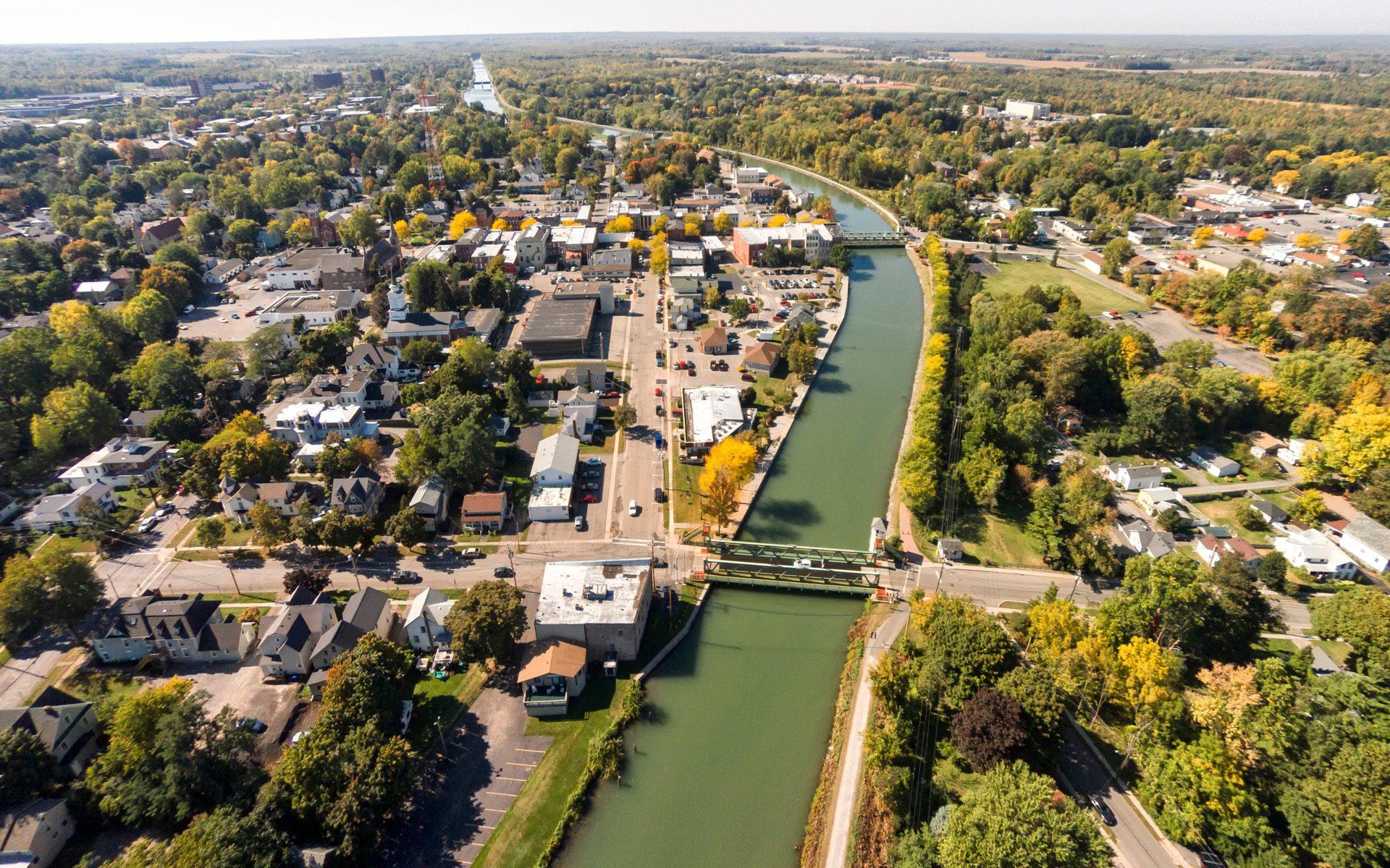 The College at Brockport, SUNY – Brockport, USA – #DMUglobal