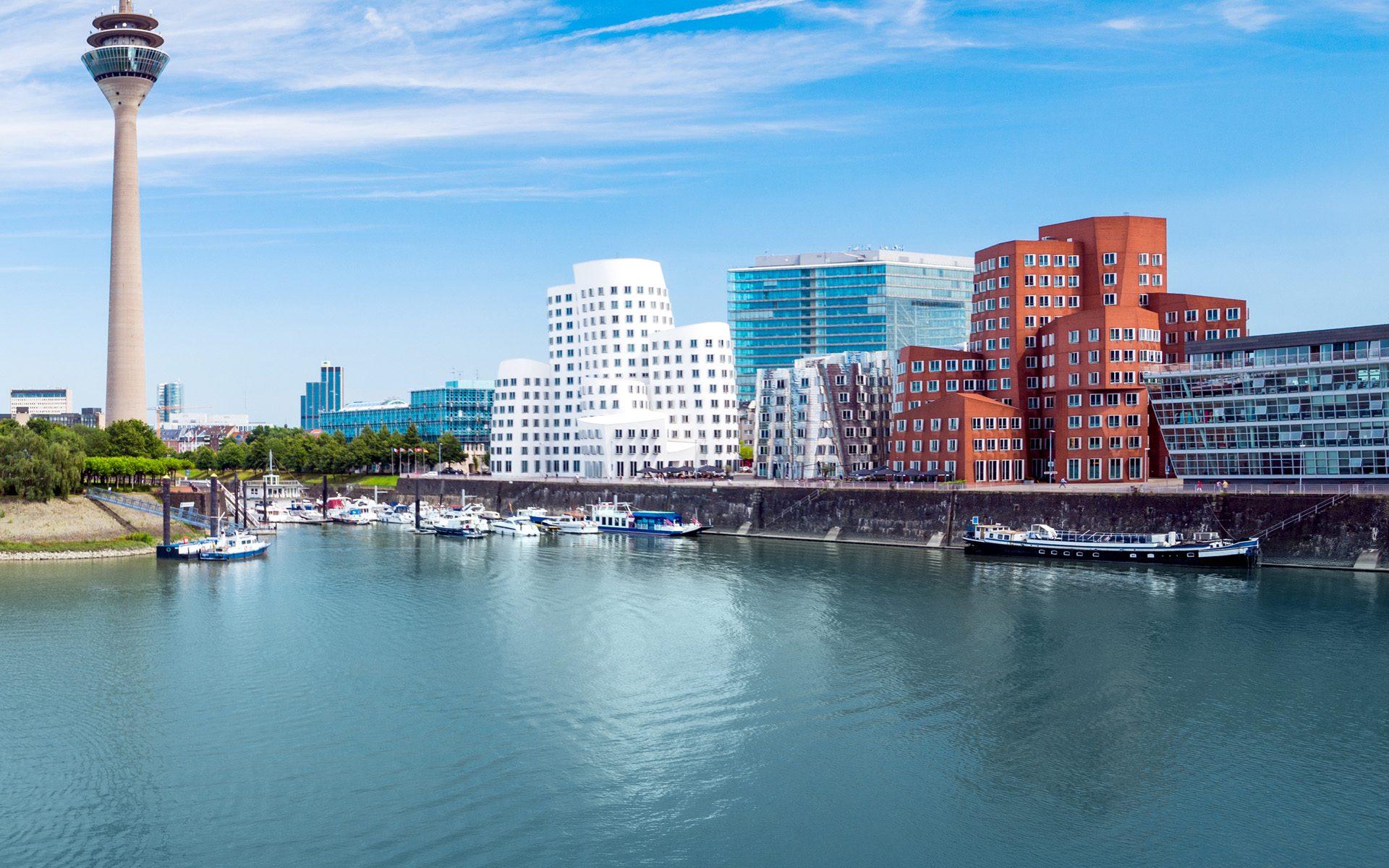 Heinrich-Heine Universität – Düsseldorf, Germany – #DMUglobal